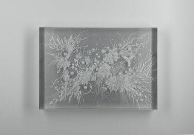 Laurent Lamarche, 'Fossile PL01', 2016