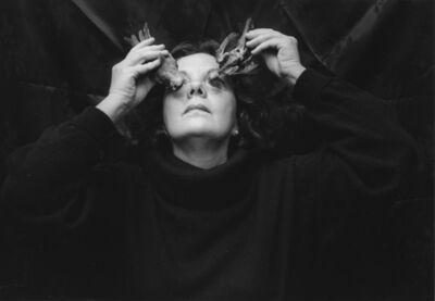 Graciela Iturbide, '¿Ojos para volar? Coyoacán, México', 1991