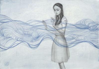 Dorian Vallejo, 'Movement - Waves'