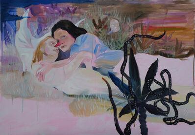 Aleksandra Urban, 'Lovers', 2016