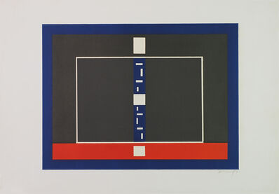Antonio Manuel, 'Untitled', 1986