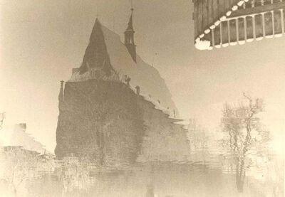 Stanislav Konecny, 'Prague Reflection', 1930s