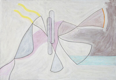 Carlos Rodal, 'Metaphisical Landscape', 2010
