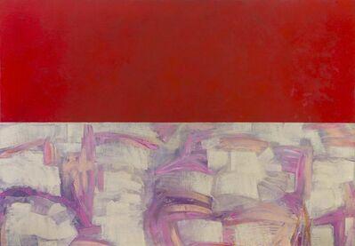 Claudio Verna, 'Progetto e artificio', 1992