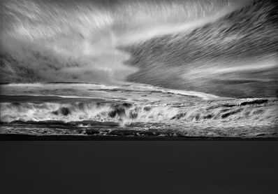 Michael Massaia, 'Nor'easter #1, Seaside Park, New Jersey', 2015