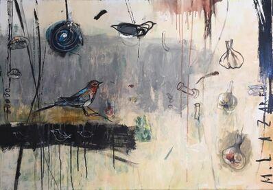 Małgorzata Lazarek, 'Untitled', 2019