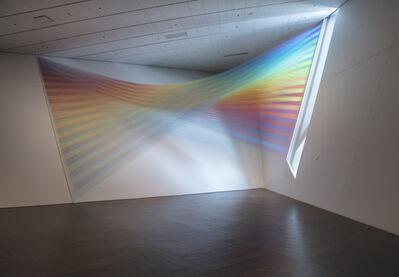 Gabriel Dawe, 'Plexus No. 36', 2016