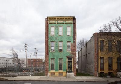 Ben Marcin, 'Baltimore, MD', 2011