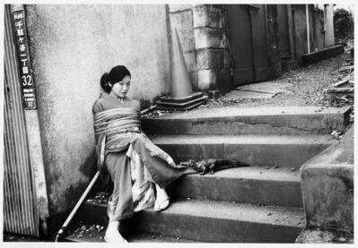 Nobuyoshi Araki, '69YK #3', 2009
