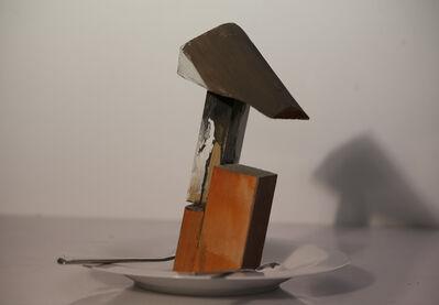 Philippa von Bastha, 'Breakfast 2', 2017
