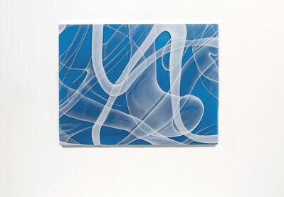 Nancy Callan, 'Blue Zooid Forest 06', 2019