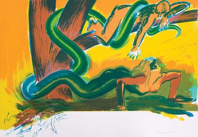 Allen Jones, 'The Tree', 1988