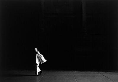 Ray K. Metzker, 'Sailor', 1963