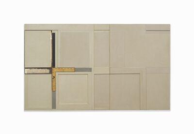 John Fraser, 'Grey Interior II (revised)', 2008-2018