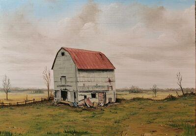 Eric Wright, 'Johnsville Mill (Bucolic)', 2020