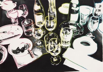 Andy Warhol, 'After The Party (FS II.183)', 1979