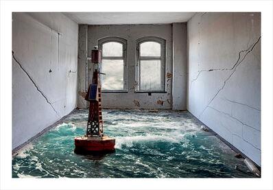 Tammam Azzam, 'Lighthouse', 2015