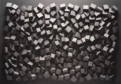 Christiane Feser, 'Partition 38', 2015