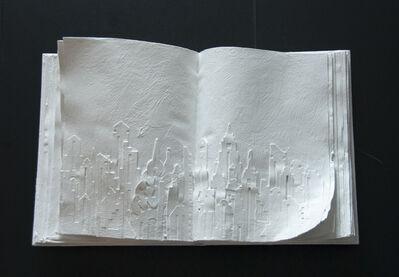 Lorenzo Perrone, 'Snowy New York', 2015