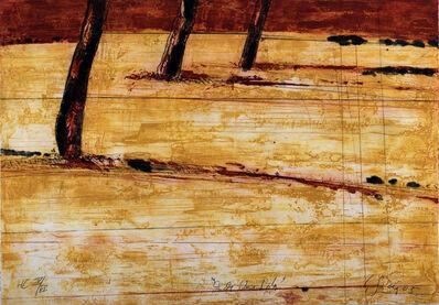 Carlos García de la Nuez, 'From an island', 2005