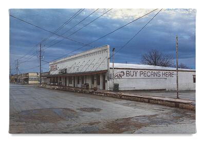 Rod Penner, 'Buy Pecans Here', 2017