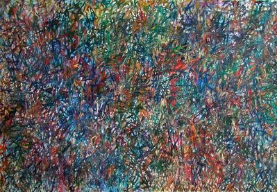 Jean-Marie Haessle, 'Deep in the woods', 2003
