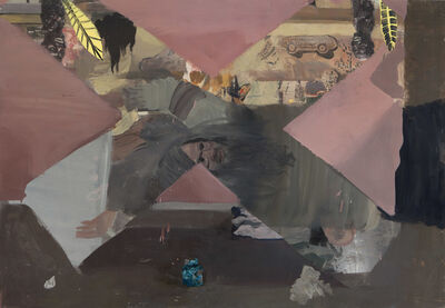 Pere Llobera, 'Untitled ', 2014