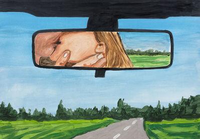 Richard Bosman, 'Rear View A', 2017