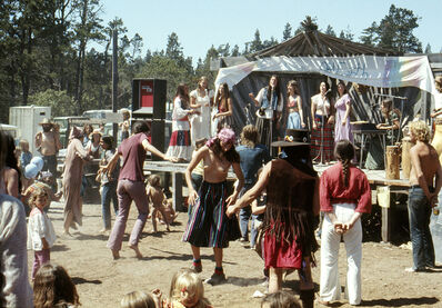 The Family Acid, 'The Albion Peoples Faire, May', 1975