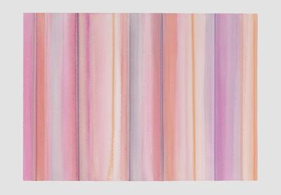 Janet Jennings, 'Pink Lines', 2018