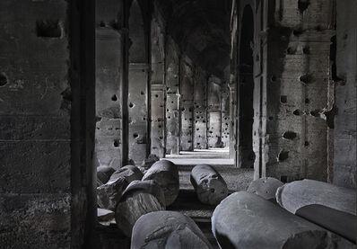 Luca Campigotto, 'Colosseo', ca. 2000