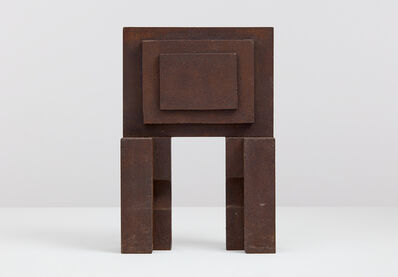 Beverly Pepper, 'Prima Porta', 1978