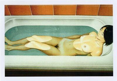 Mel Ramos, 'Bonnards Bath', 1979