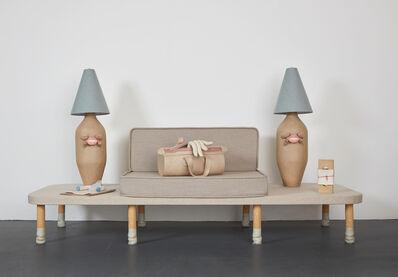 Genesis Belanger, 'Holding Pattern', 2019