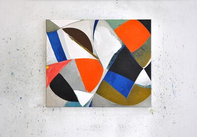 Gabriele Cappelli, 'Composition 280', 2019