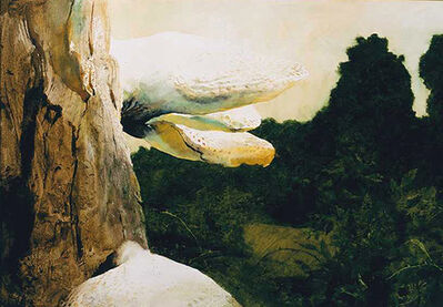 Jamie Wyeth, 'Giant Dryads', 1979