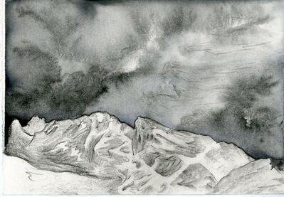 Jim Holyoak, 'Jutunheimen 2', Unknown
