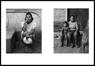 Robert Kalman, 'Yanet & Pedro'