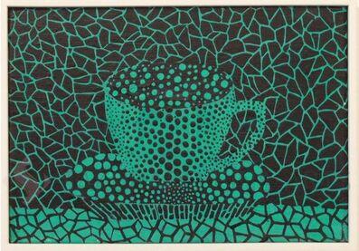 Yayoi Kusama, 'Coffee Cup', 1981