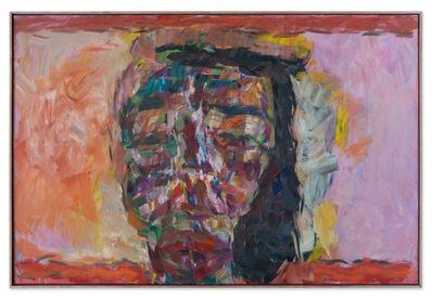 Marwan (Marwan Kassab-Bachi), 'Head', 2012