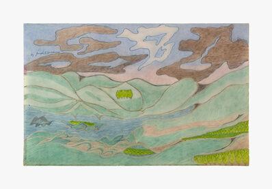 Joseph Yoakum, 'Untitled', n.d.