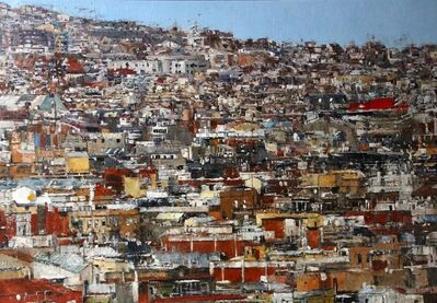 Ronald Dupont, 'City View IV', 2017