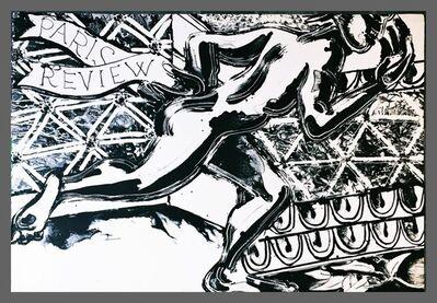 Robert Kushner, 'Paris Review', 1982