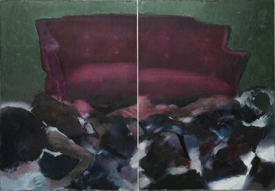 Simon Edmondson, 'Edge', 2016