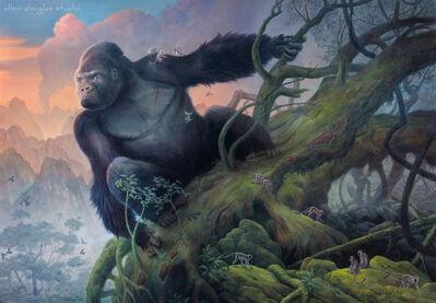 Allen Douglas, 'Kong'
