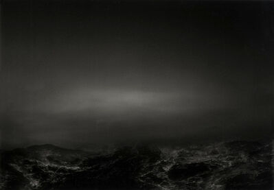 DoDo Jin Ming, 'Free Element, Plate XI', 2001