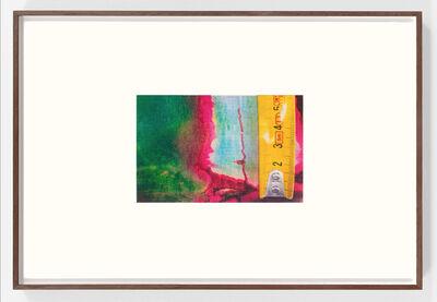 Rita McBride, 'Untitled (Rulers I)', 2011
