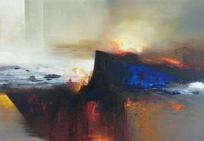 José Luis Bustamante, 'TIERRA DEL SOL / Sun Land (El Espiritu de la Abstraccion)', 2016