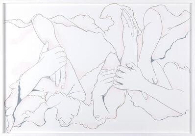 AYÇA TELGEREN, 'Corpus of Memory 10', 2019