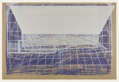 Moshe Kupferman, 'untitled', 1996